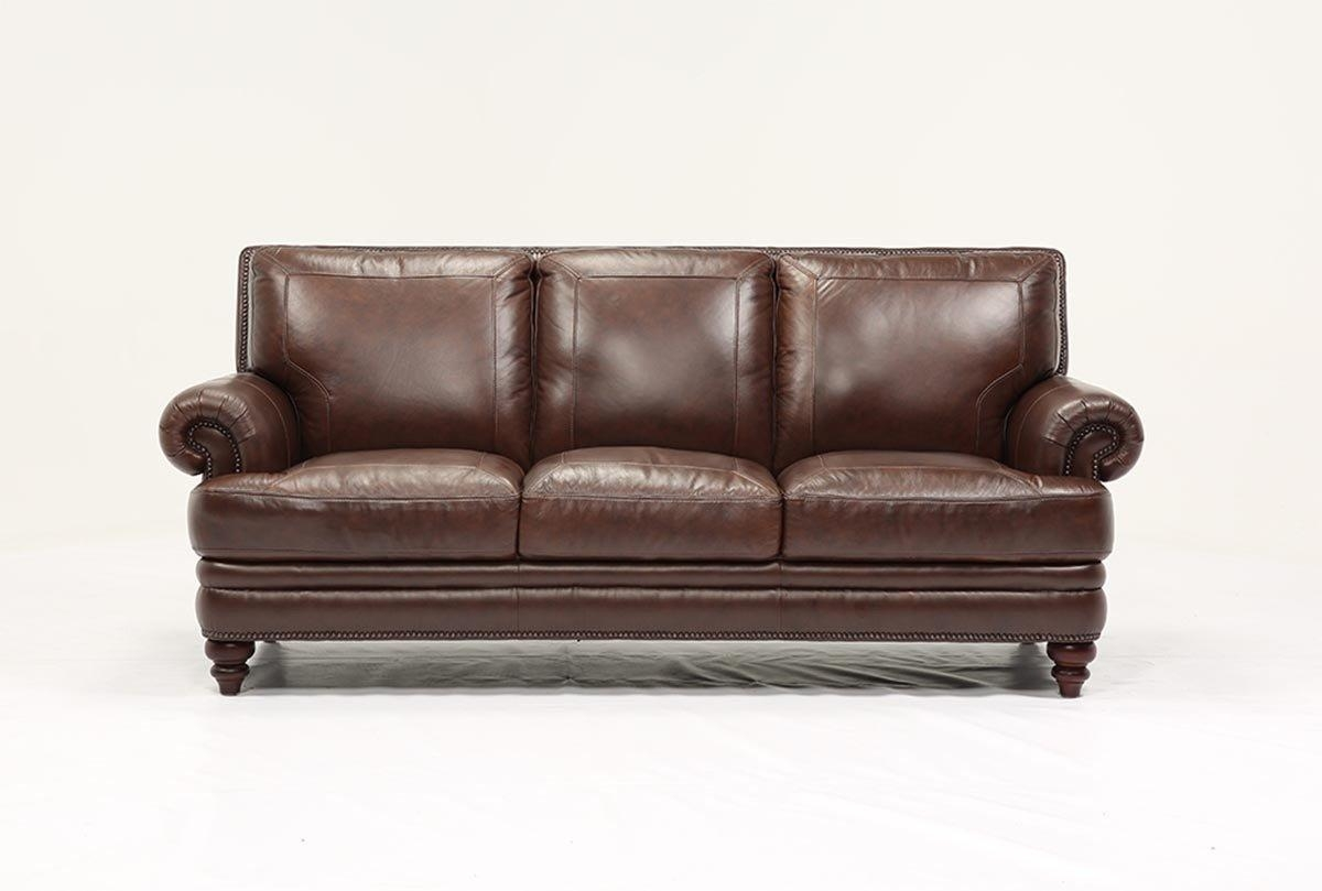 Churchill Sofa – Living Spaces For Churchill Sofas (View 7 of 20)