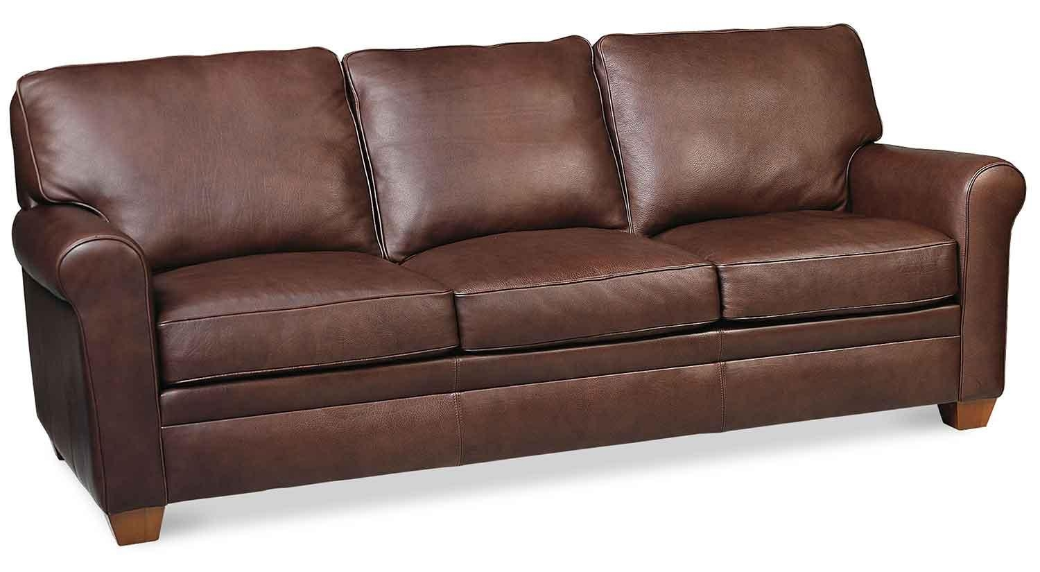 Circle Furniture – Braxton Sofa | Leather Sofas Danvers | Circle For Braxton Sofas (View 2 of 20)