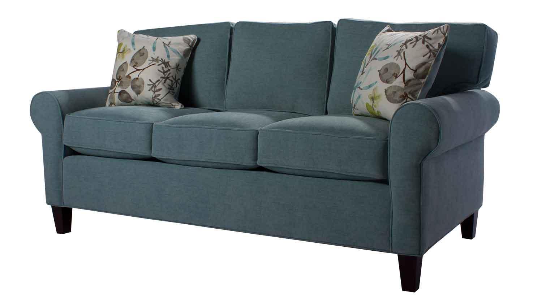 Circle Furniture – Copley Sofa | Sofas | Boston Furniture | Circle In Circle Sofas (View 12 of 20)
