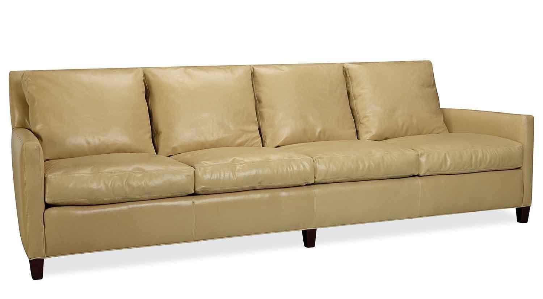 Circle Furniture – Maddie 4 Seat Sofa | Long Sofas Boston | Circle With Four Seat Sofas (View 2 of 20)