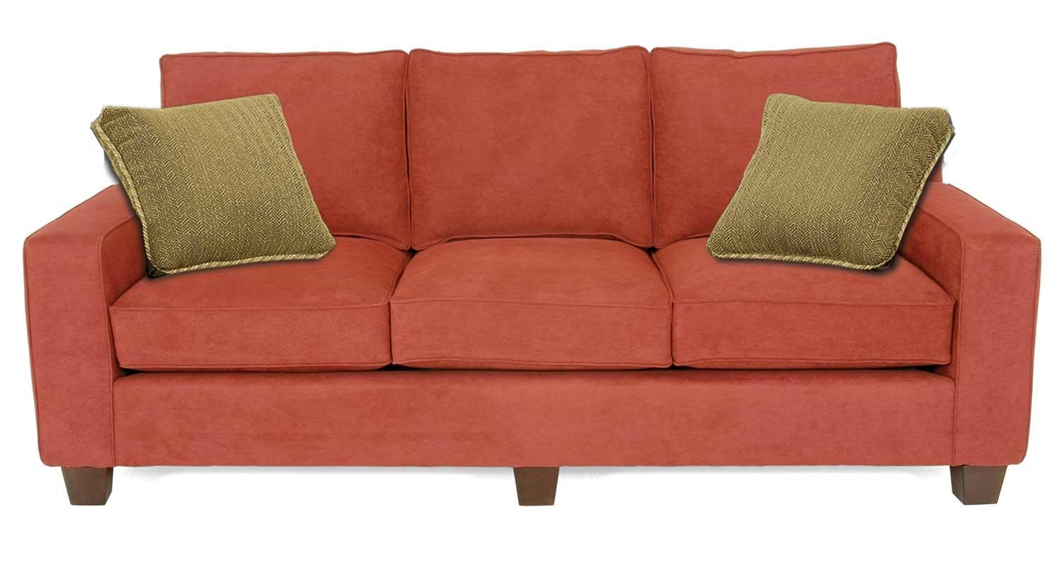 Circle Furniture – Metro Sofa | Modern Designer Sofa | Circle With Circle Sofas (Image 4 of 20)