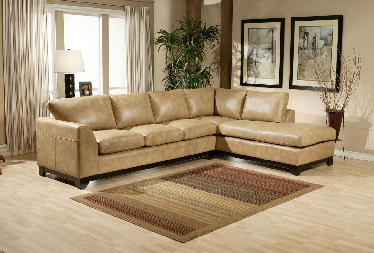 City Sleek Leather Sofa · Leather Express Furniture With Regard To Sleek Sectional Sofa (Image 5 of 20)