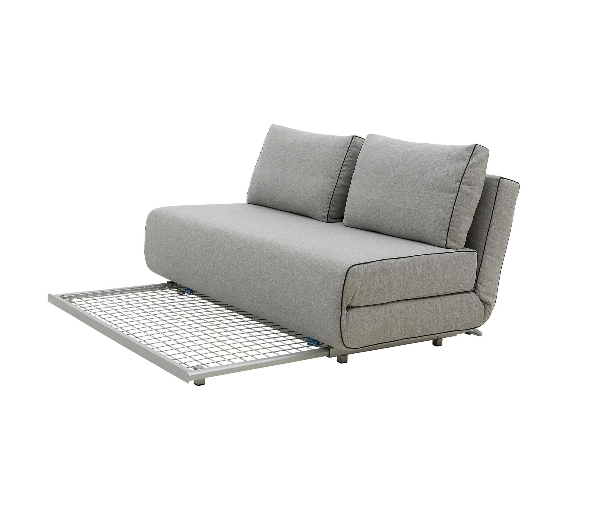 City Sofa – Sofa Beds From Softline A/s | Architonic Intended For City Sofa Beds (Image 4 of 20)