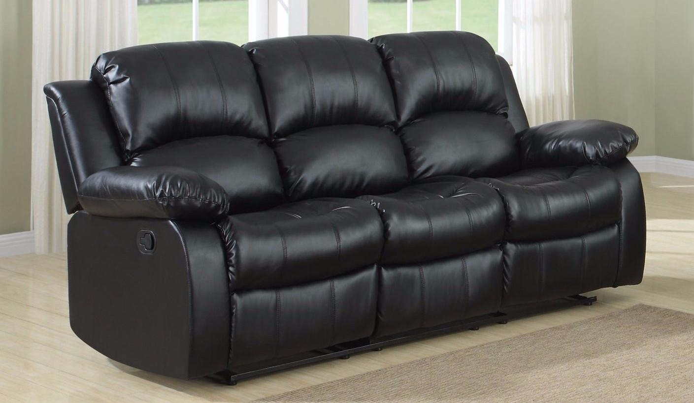 Featured Image of Recliner Sofa Chairs