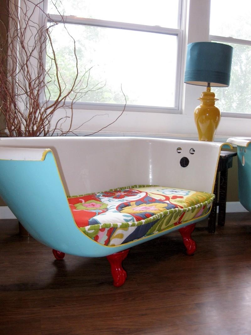 Clawfoot Tub Sofa With Concept Gallery 27756 | Kengire With Regard To Clawfoot Tub Sofas (View 9 of 20)