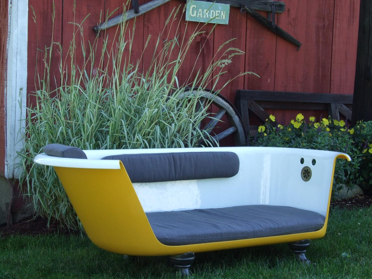 Clawfoot Tub Sofa With Design Hd Pictures 27774 | Kengire Intended For Clawfoot Tub Sofas (View 5 of 20)