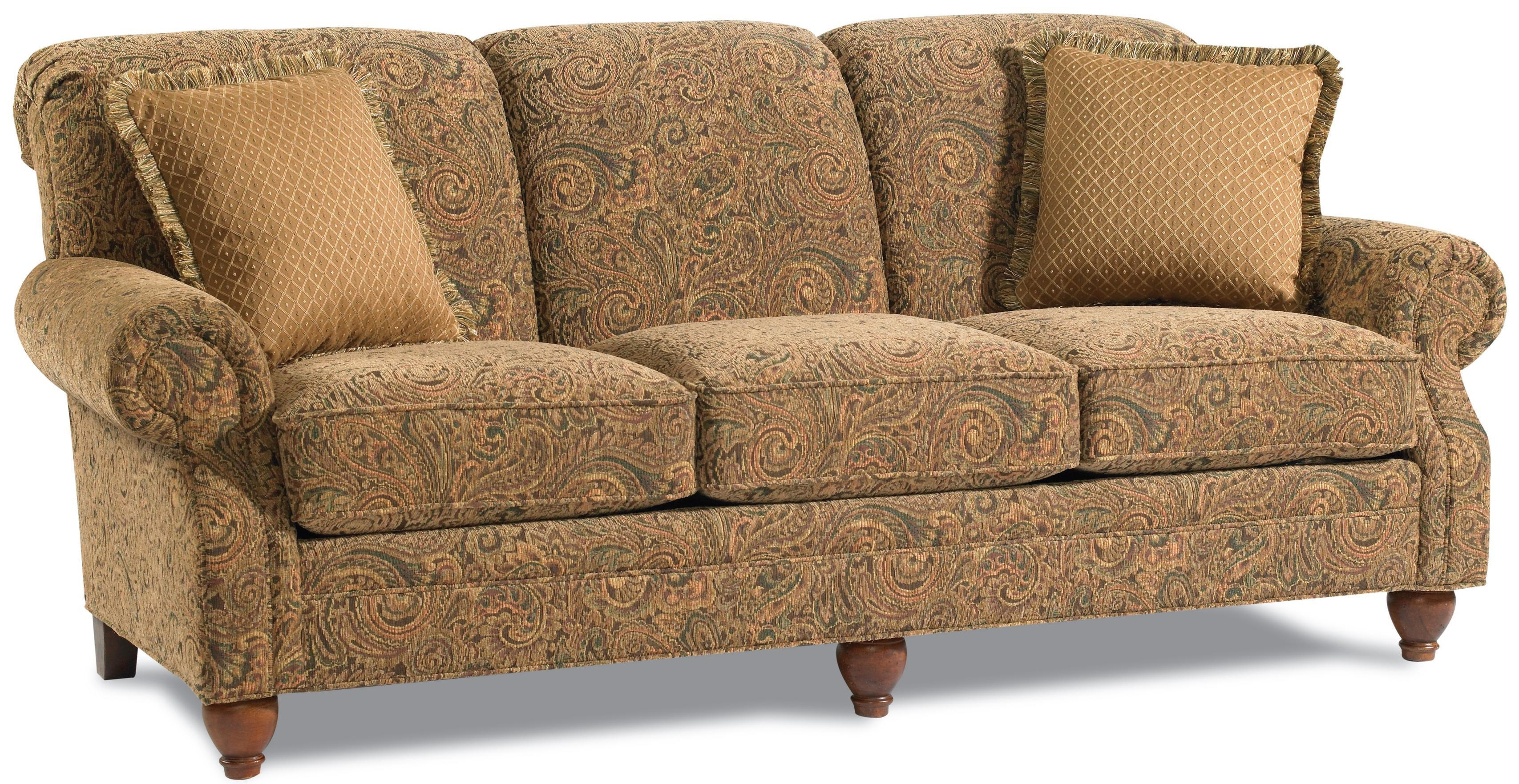 Etonnant Clayton Marcus Clementine 3274 Traditional Queen Sleeper Sofa With  Throughout Clayton Marcus Sofas (Image 1