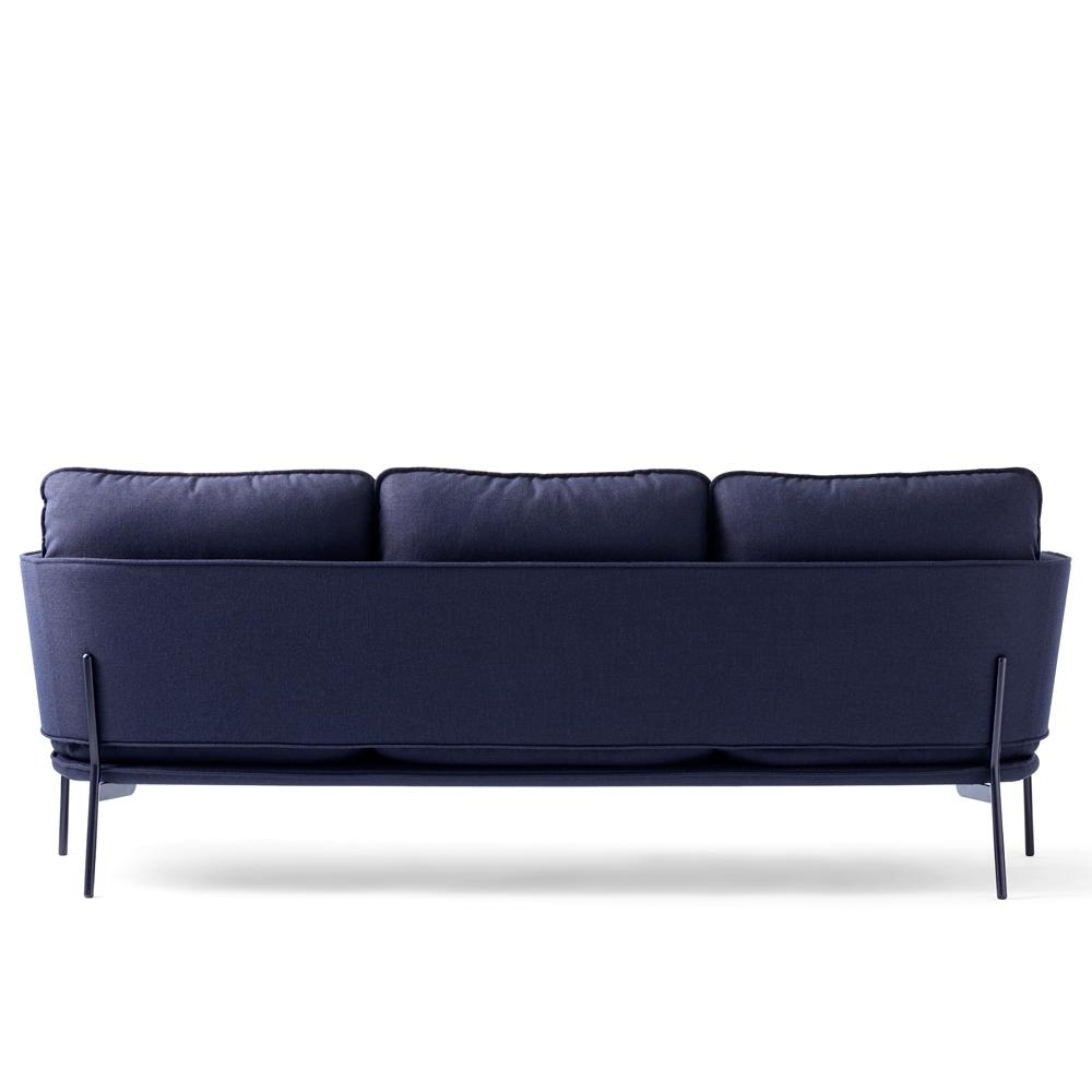 Cloud Magnetic Floating Sofa Criteria Sectional Sofas Chicago Four In Magnetic Floating Sofas (View 15 of 20)