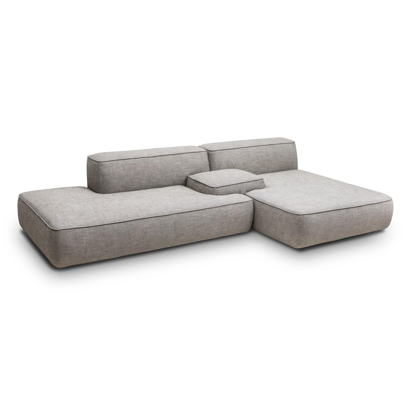 Cloud Magnetic Floating Sofa Criteria Sectional Sofas Chicago Four Throughout Magnetic Floating Sofas (Image 6 of 20)
