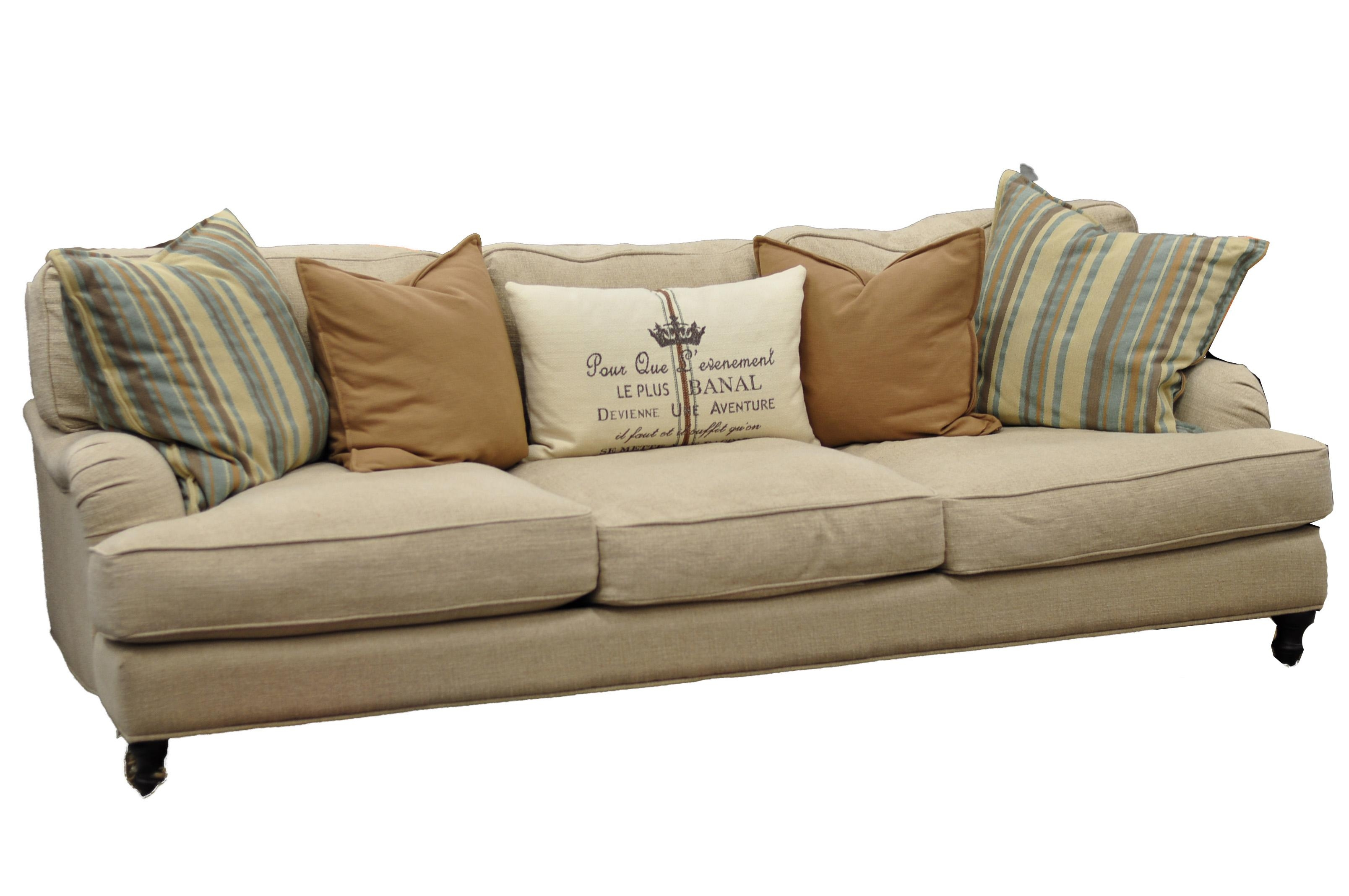 Cloud Magnetic Floating Sofa Custom Cushions How To Clean For Floating Sofas (Image 4 of 20)