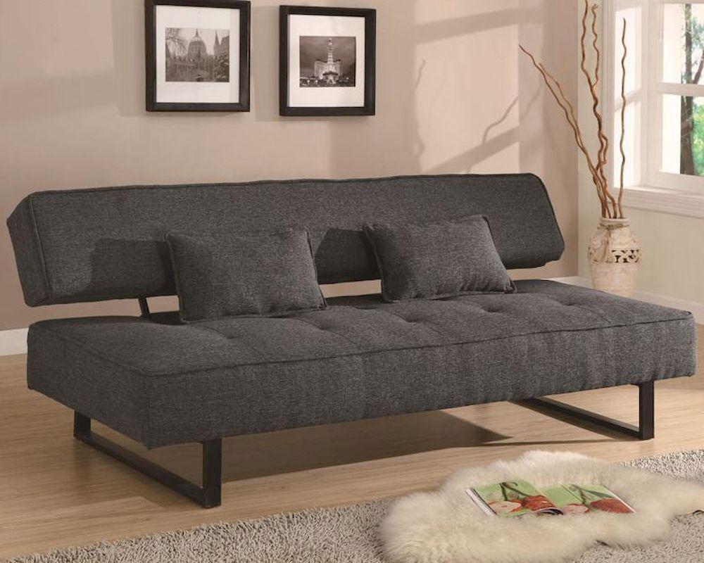 Coaster Fine Furniture | Coaster Company Of America For Coasters Sofas (View 2 of 20)