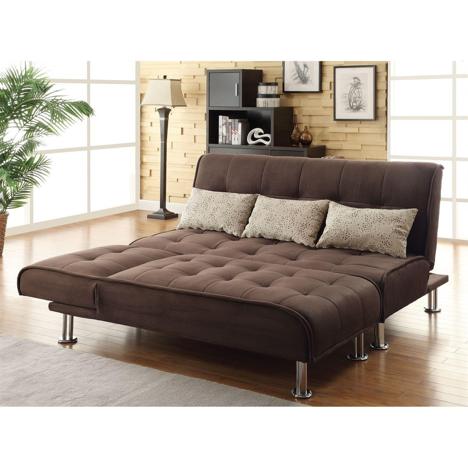 Featured Photo of Coaster Futon Sofa Beds