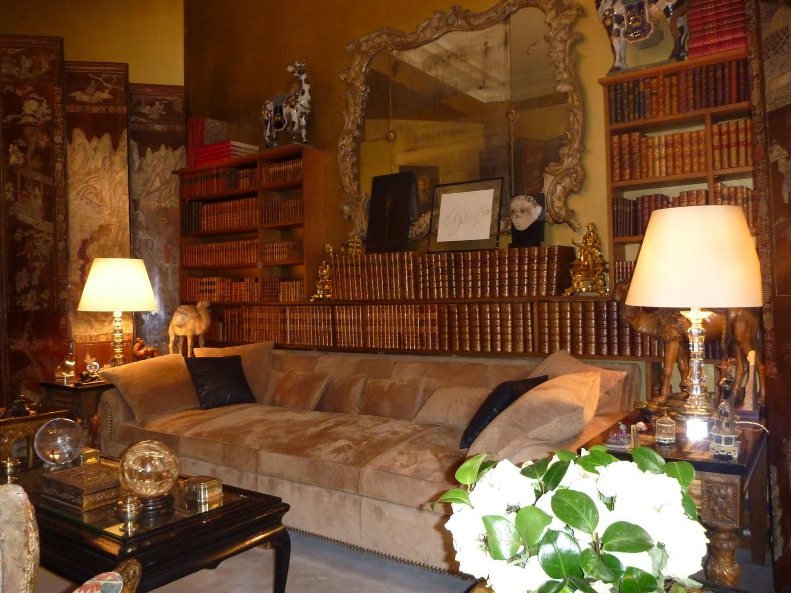Coco Chanel Sofa With Design Ideas 22123 | Kengire Intended For Coco Chanel Sofas (Image 8 of 20)
