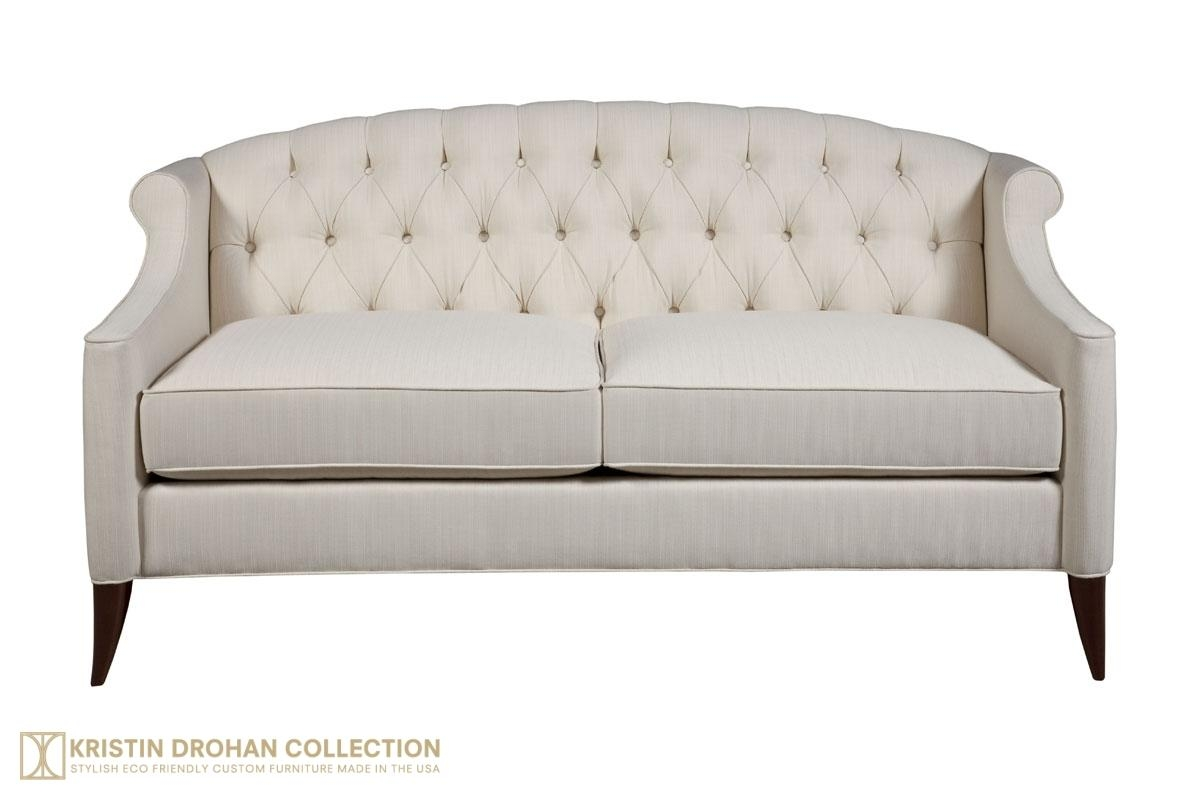 Coco Sofa – The Kristin Drohan Collection With Regard To Coco Chanel Sofas (View 19 of 20)