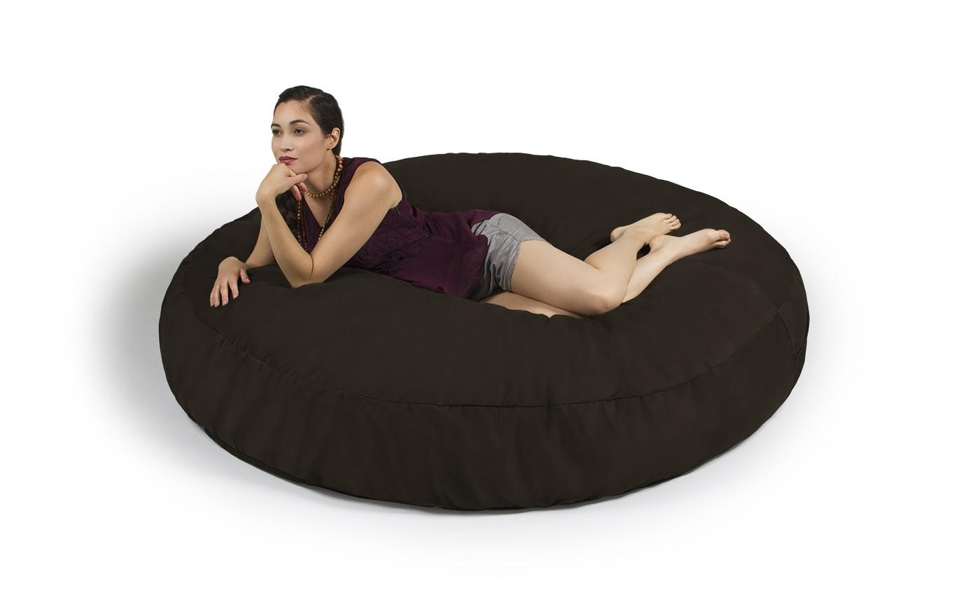 Cocoon Bean Bag Chair, Versatile Beanbag Lounger | Jaxx Bean Bags With Bean Bag Sofas And Chairs (Image 5 of 20)