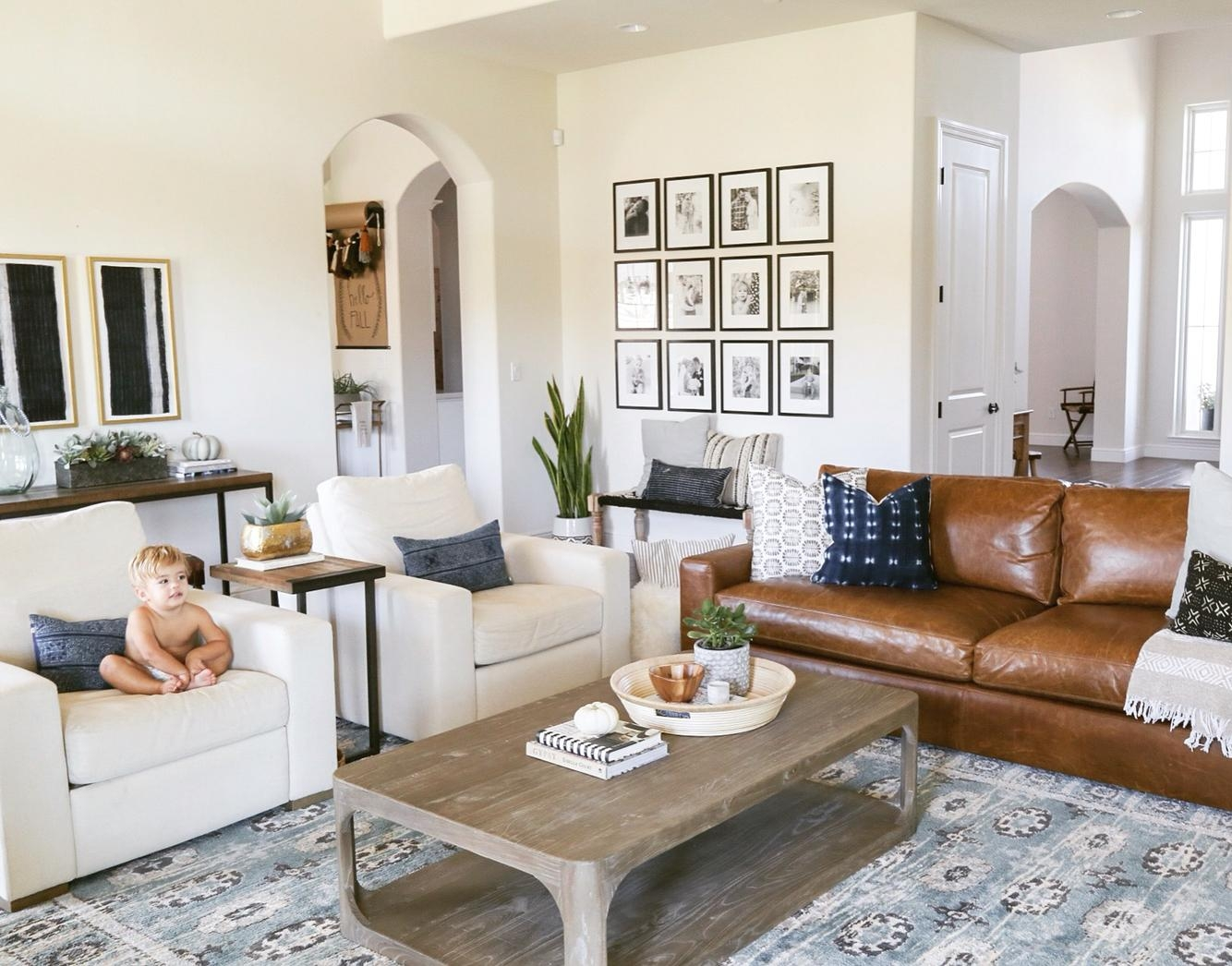 Coffee Tables : Lucite Love Beautiful Boho Coffee Table The Most Throughout Blue Sofa Tabless (View 8 of 20)