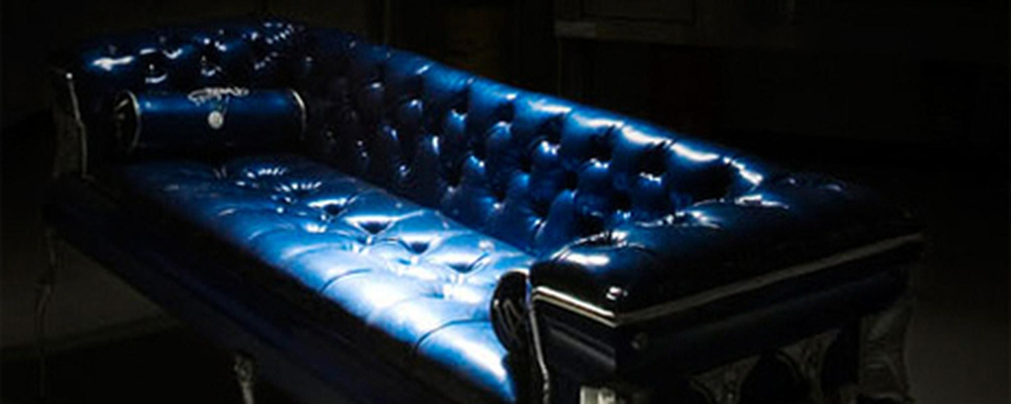 Coffin Sofa With Design Gallery 38198 | Kengire Inside Coffin Sofas (Image 5 of 20)