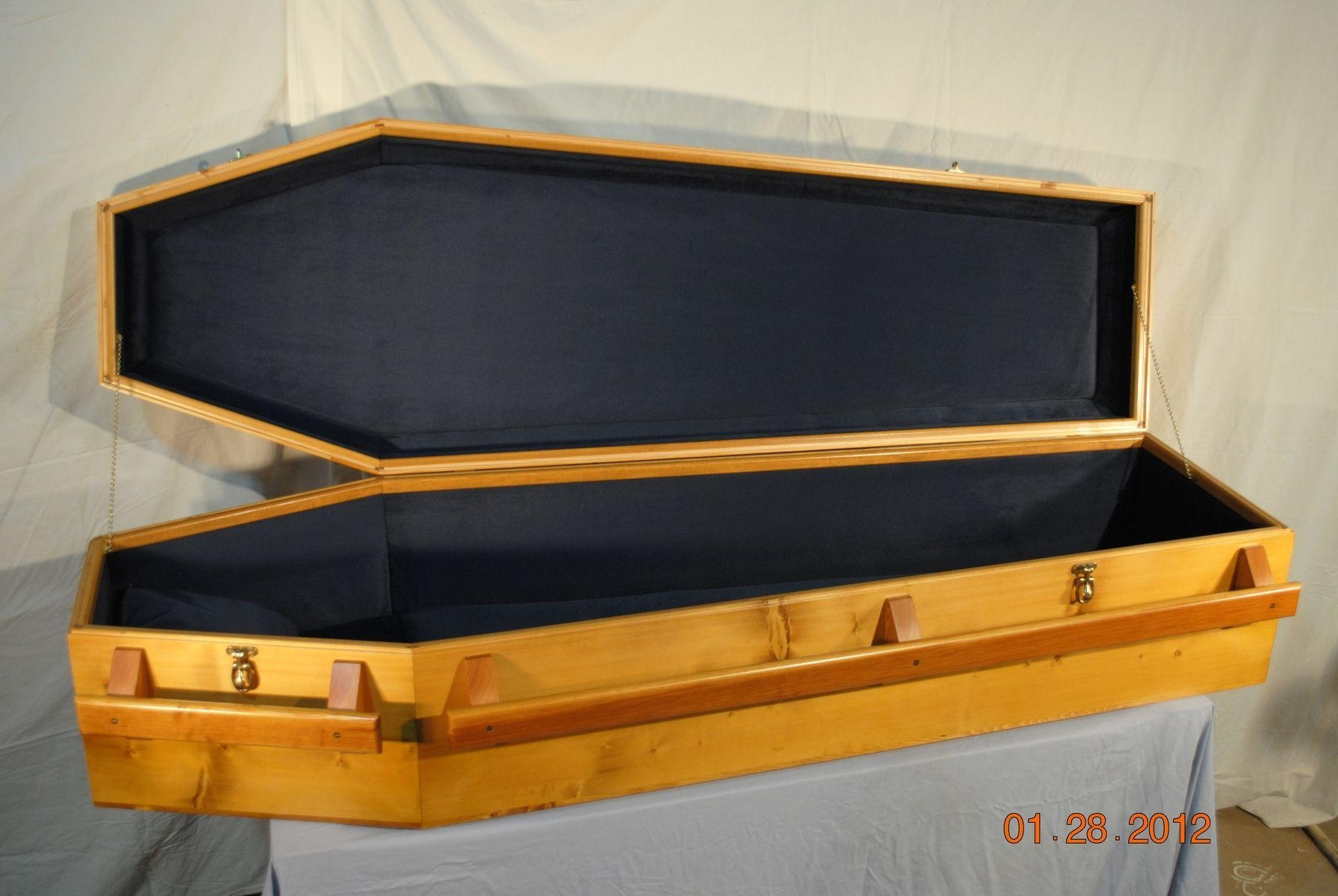 Coffin Sofa With Design Photo 38203 | Kengire Inside Coffin Sofas (View 3 of 20)