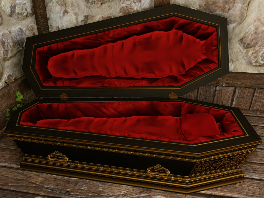 Coffin Sofa With Design Photo 38203 | Kengire Regarding Coffin Sofas (Image 8 of 20)