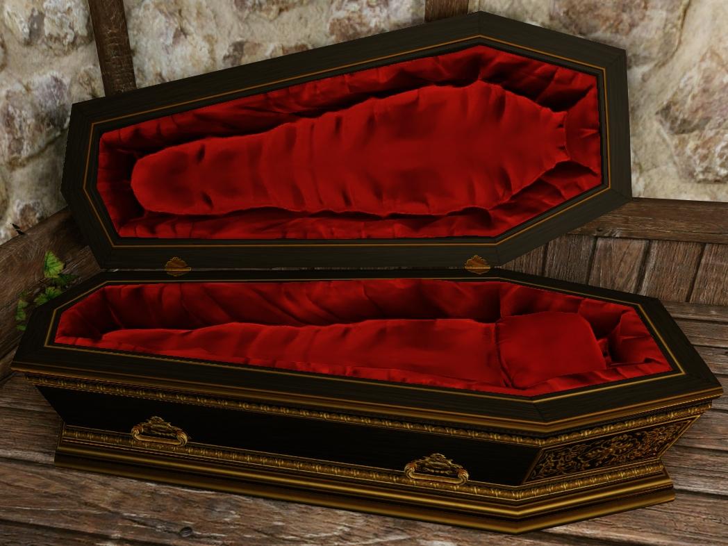 Coffin Sofa With Design Photo 38203 | Kengire Regarding Coffin Sofas (View 11 of 20)