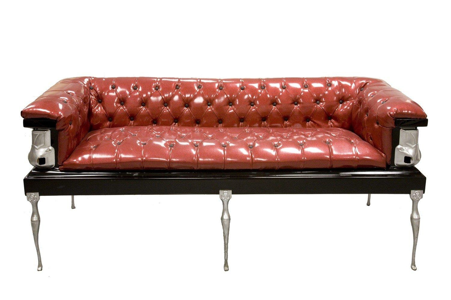 Coffin Sofa With Ideas Design 38195 | Kengire Throughout Coffin Sofas (Image 9 of 20)