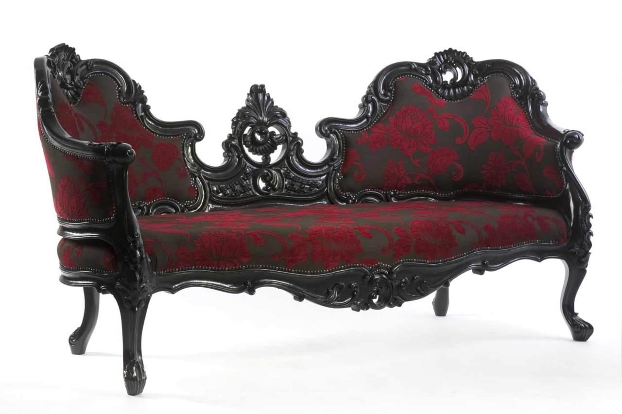 Coffin Sofa With Ideas Gallery 38183 | Kengire Throughout Coffin Sofas (Image 10 of 20)