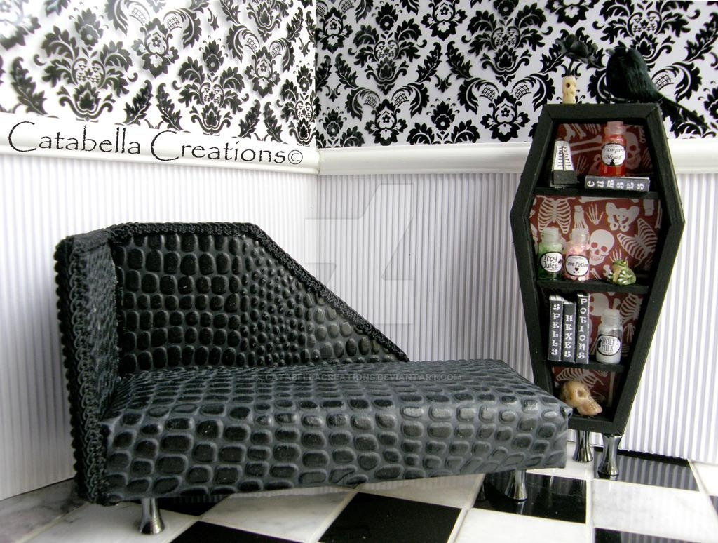 Coffin Sofa With Inspiration Gallery 38211 | Kengire In Coffin Sofas (View 5 of 20)