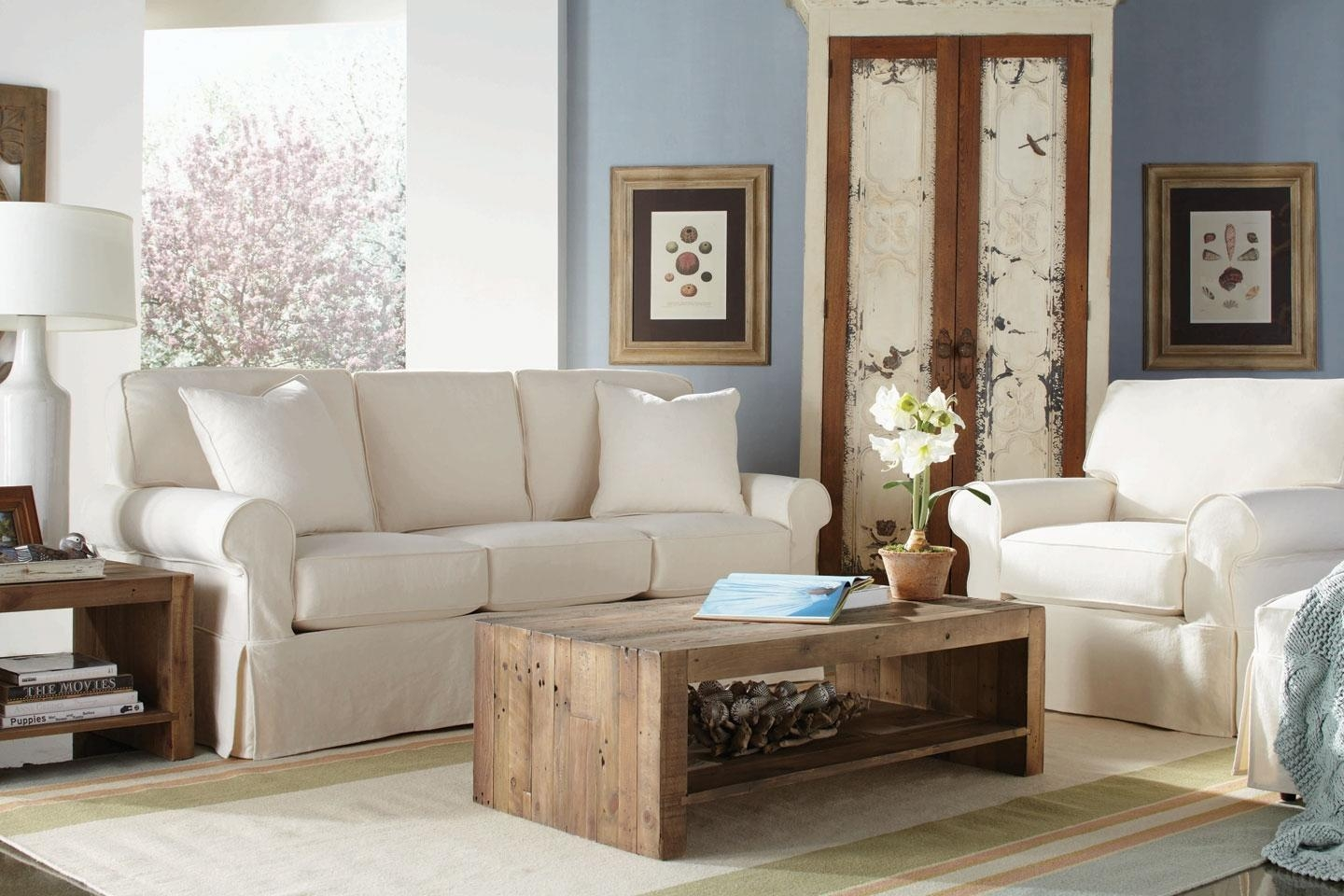 Featured Image of 3 Piece Slipcover Sets