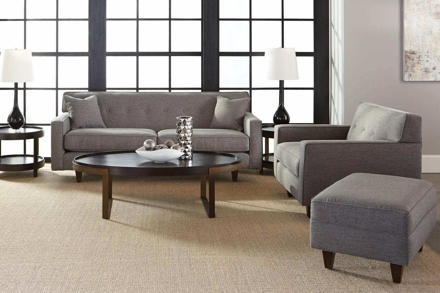 Featured Image of Sofa Chair And Ottoman