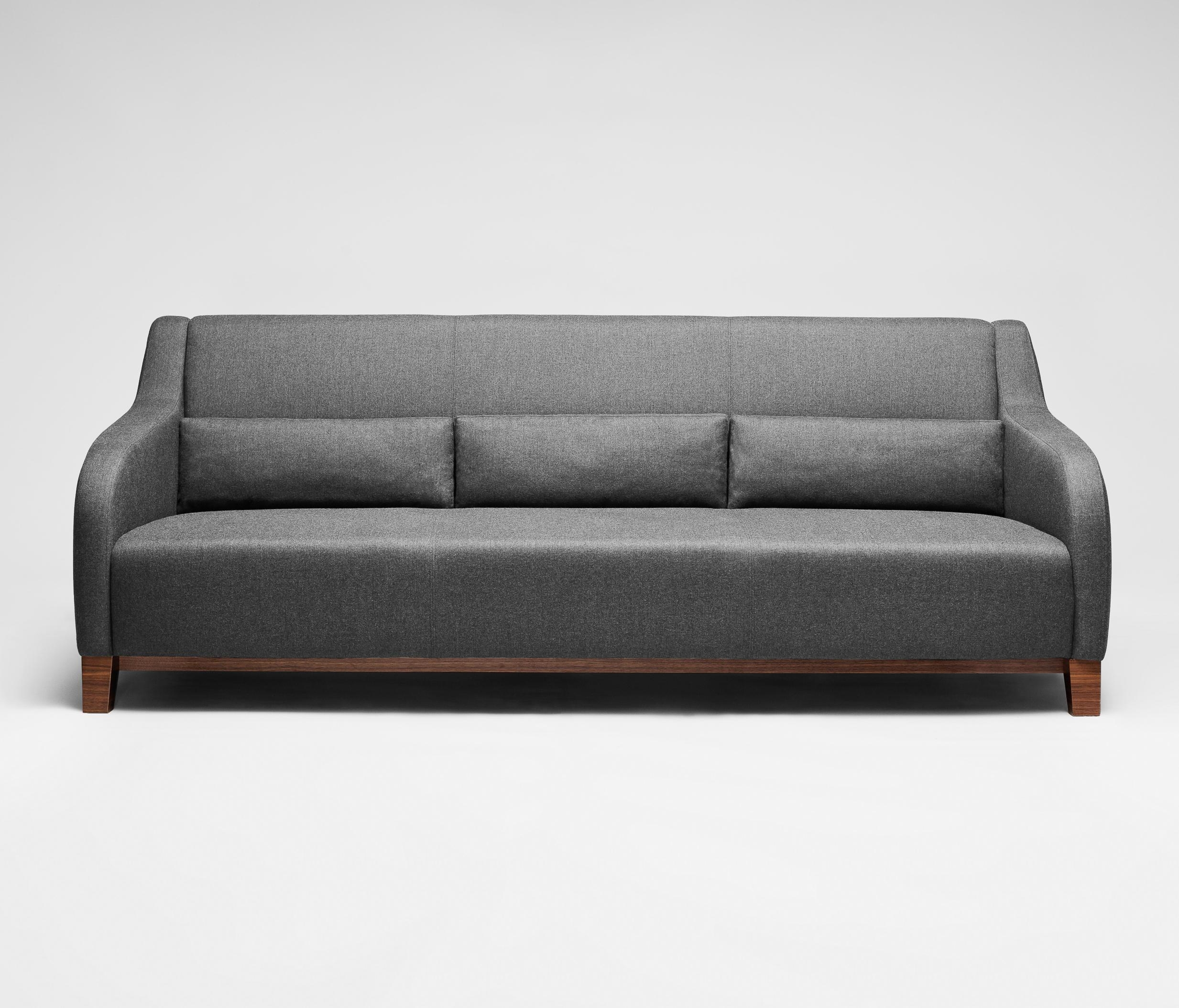 Collins Sofa – Lounge Sofas From Comforty | Architonic Intended For Collins Sofas (Image 7 of 20)