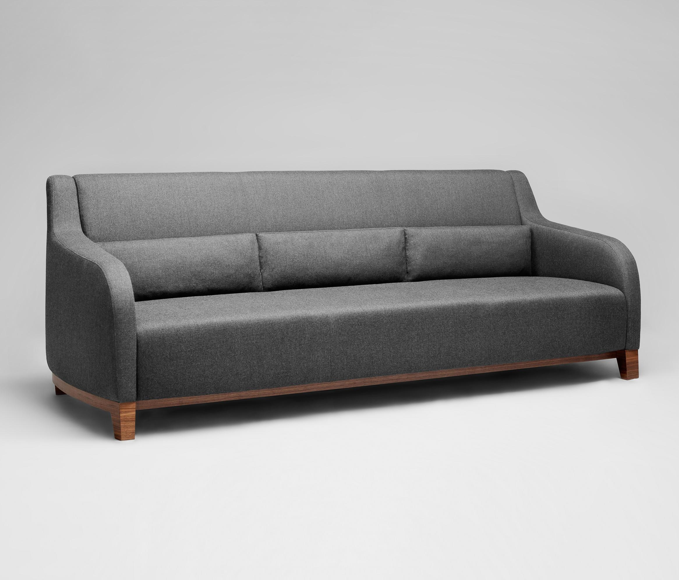 Collins Sofa – Lounge Sofas From Comforty | Architonic With Regard To Collins Sofas (View 14 of 20)