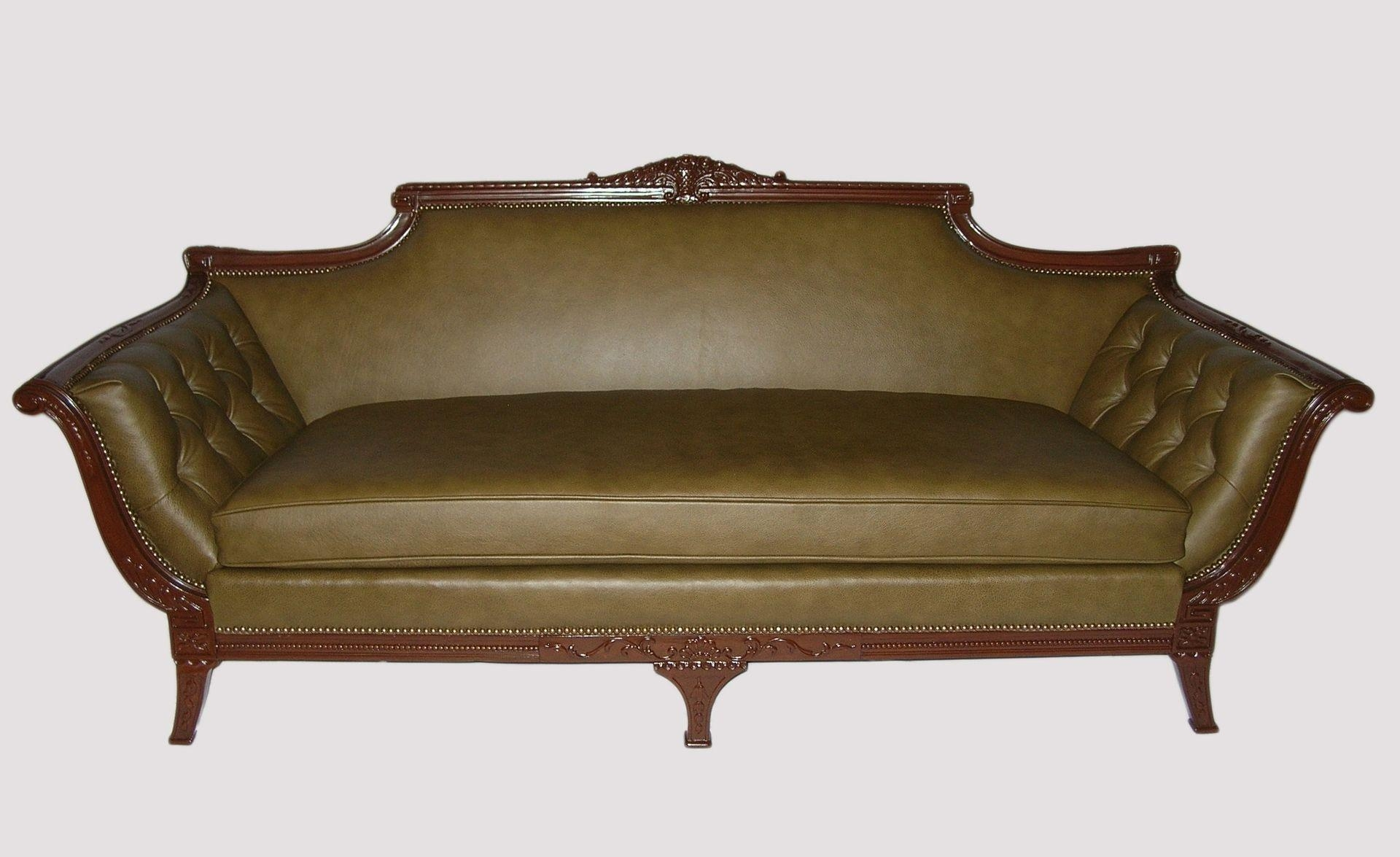 Colonial Sofas 92 With Colonial Sofas | Jinanhongyu Pertaining To Colonial Sofas (View 8 of 20)