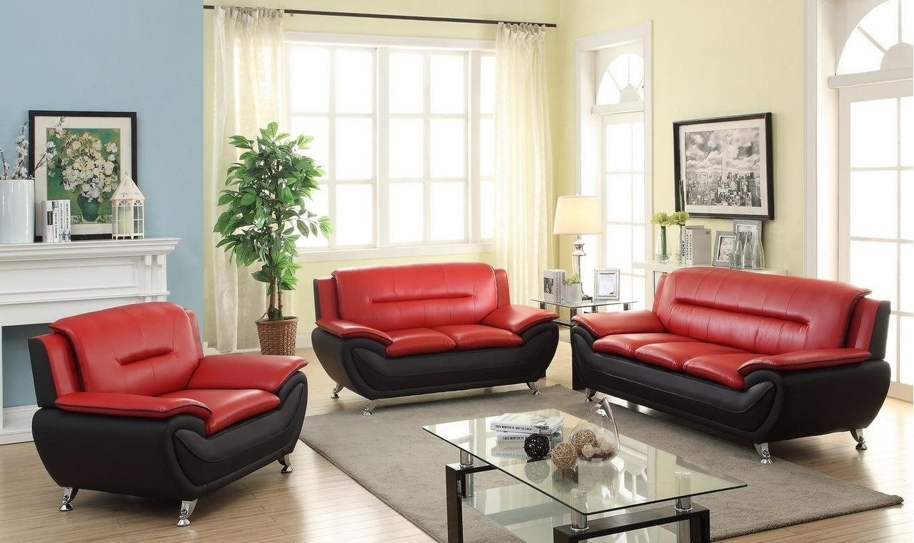 Colour Scheme For Living Room With Black Sofa – Destroybmx With Sofas Black And White Colors (Image 13 of 20)