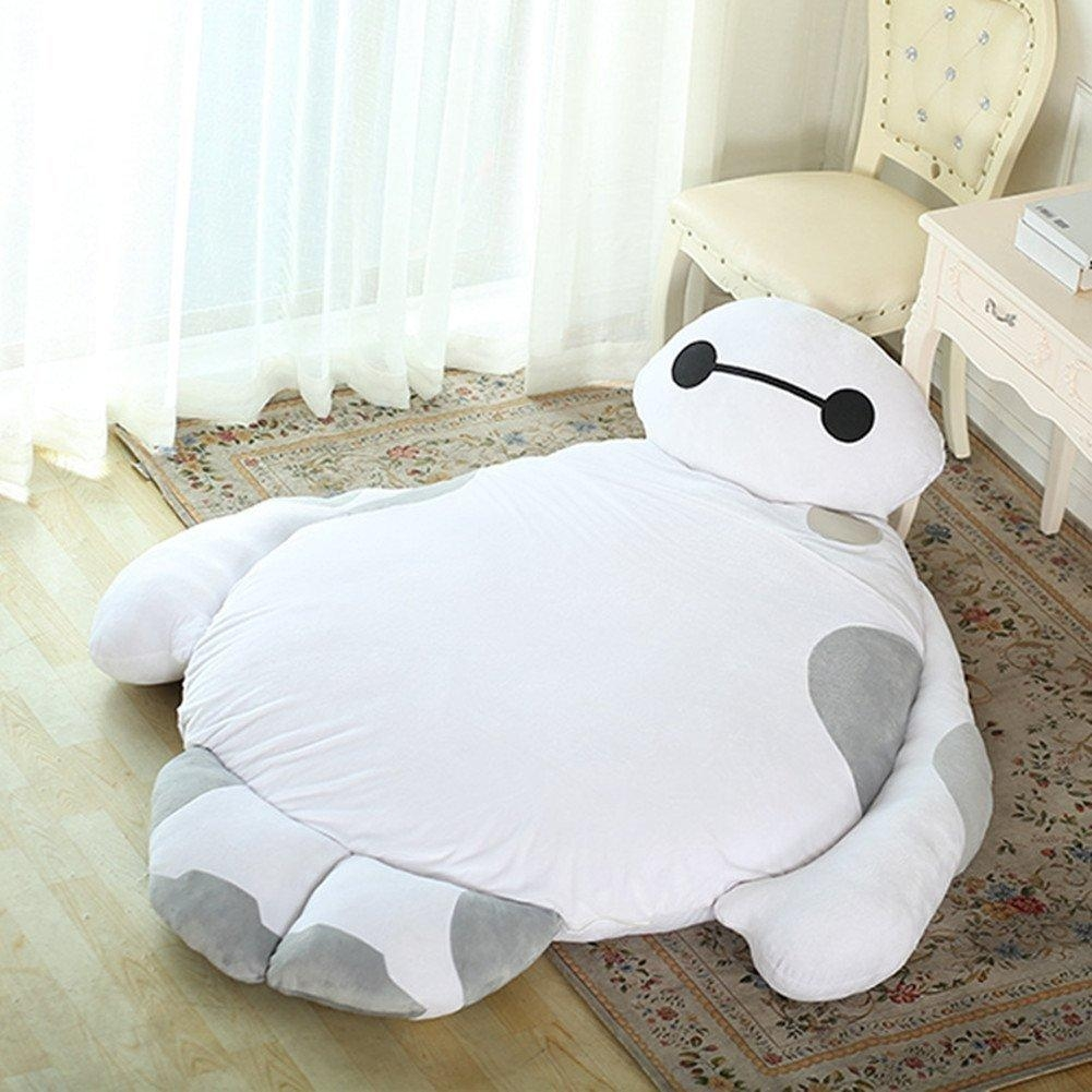 Com: Big Hero 6 Baymax Sleeping Bag Sofa Bed Twin Bed Double Bed For Sleeping Bag Sofas (View 4 of 20)
