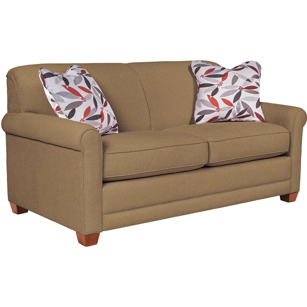 Comfortable & Casual Sofas | La Z Boy Regarding Lazy Boy Sofas (Image 2 of 20)