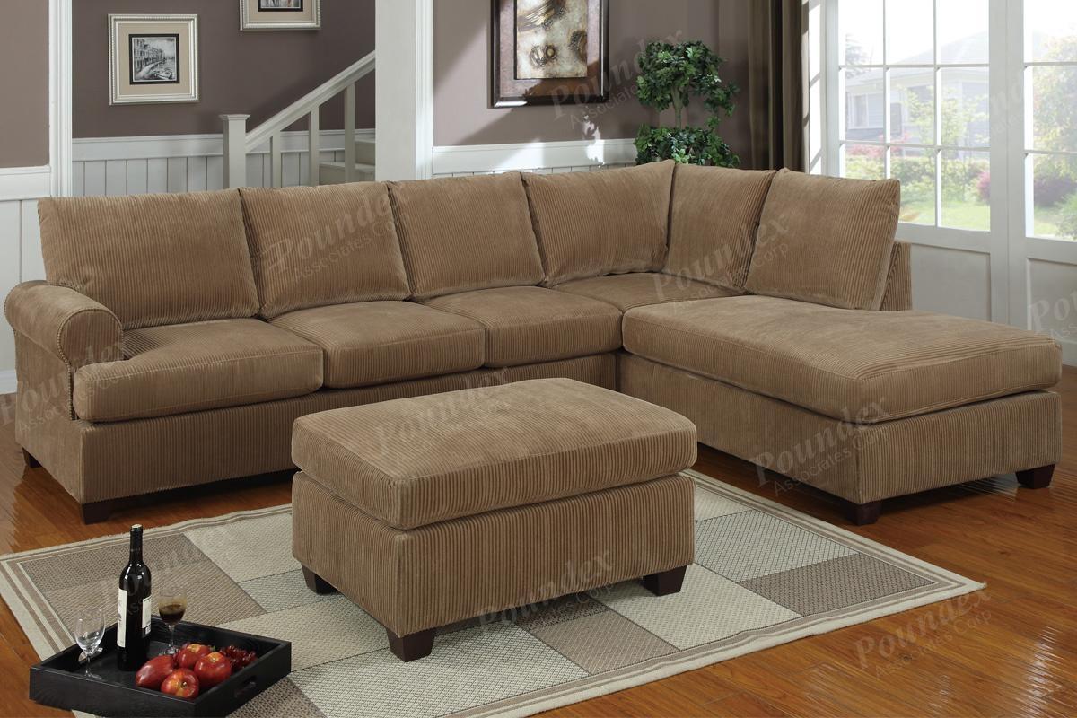 Comfortable Sectional Sofas Chaise | Tehranmix Decoration In Comfortable Sectional (Image 7 of 15)
