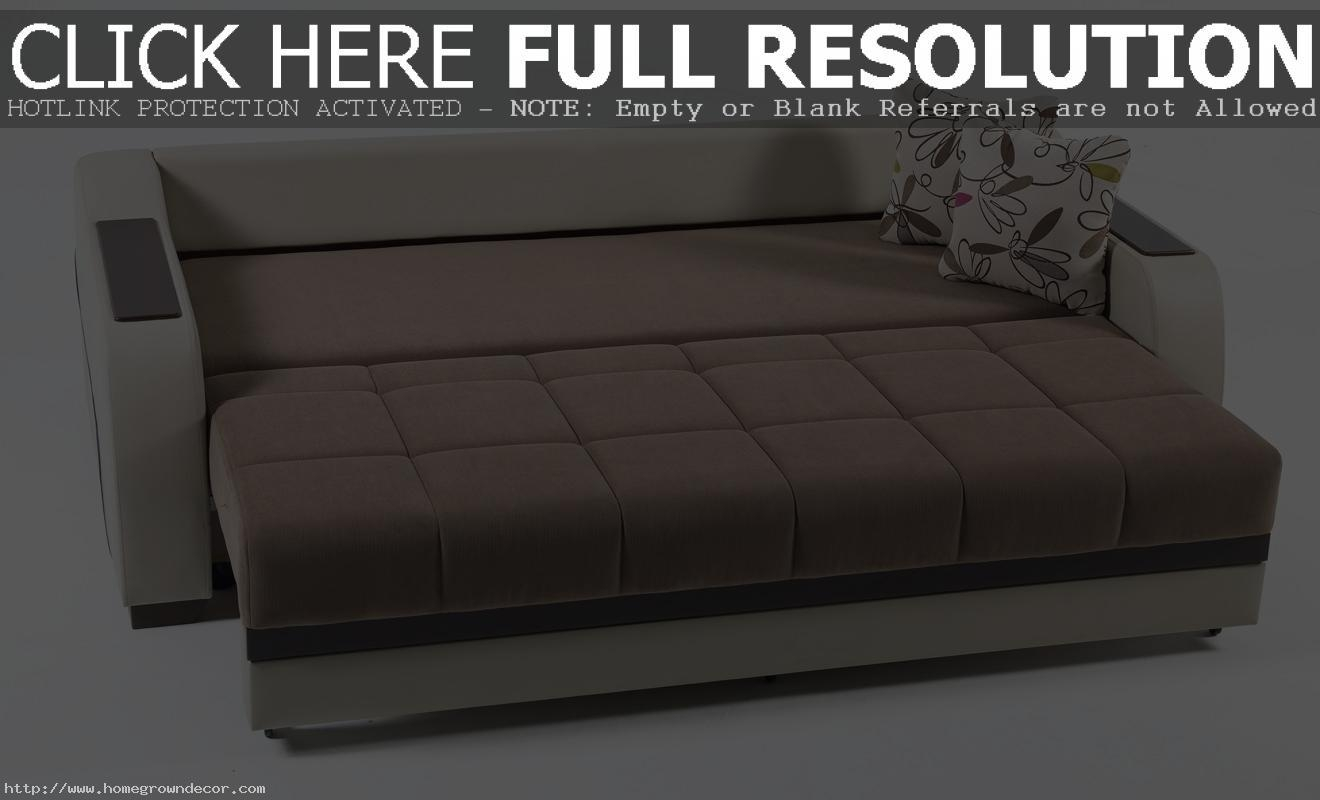 Comfortable Sleeper Sofa Beds | Comforters Decoration Within Room And Board Comfort Sleepers (View 19 of 20)