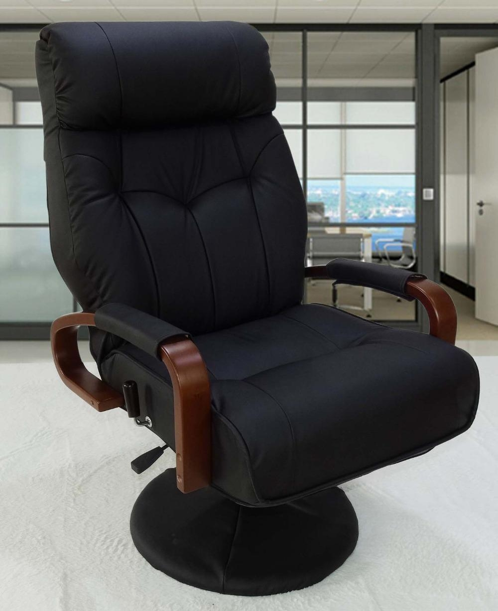 Compare Prices On Leather Sofa Office Online Shopping/buy Low Inside Office Sofas And Chairs (View 17 of 20)