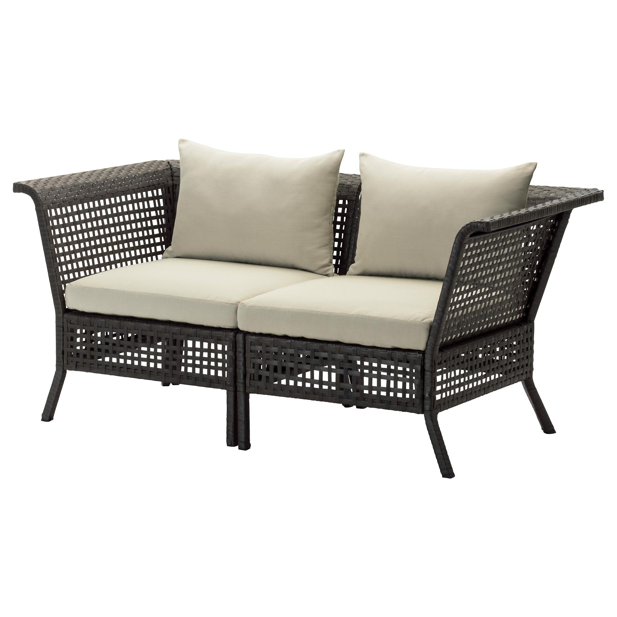 Conservatory Furniture & Garden Sofa Sets | Ikea Within Sofa Chairs Ikea (Image 4 of 20)