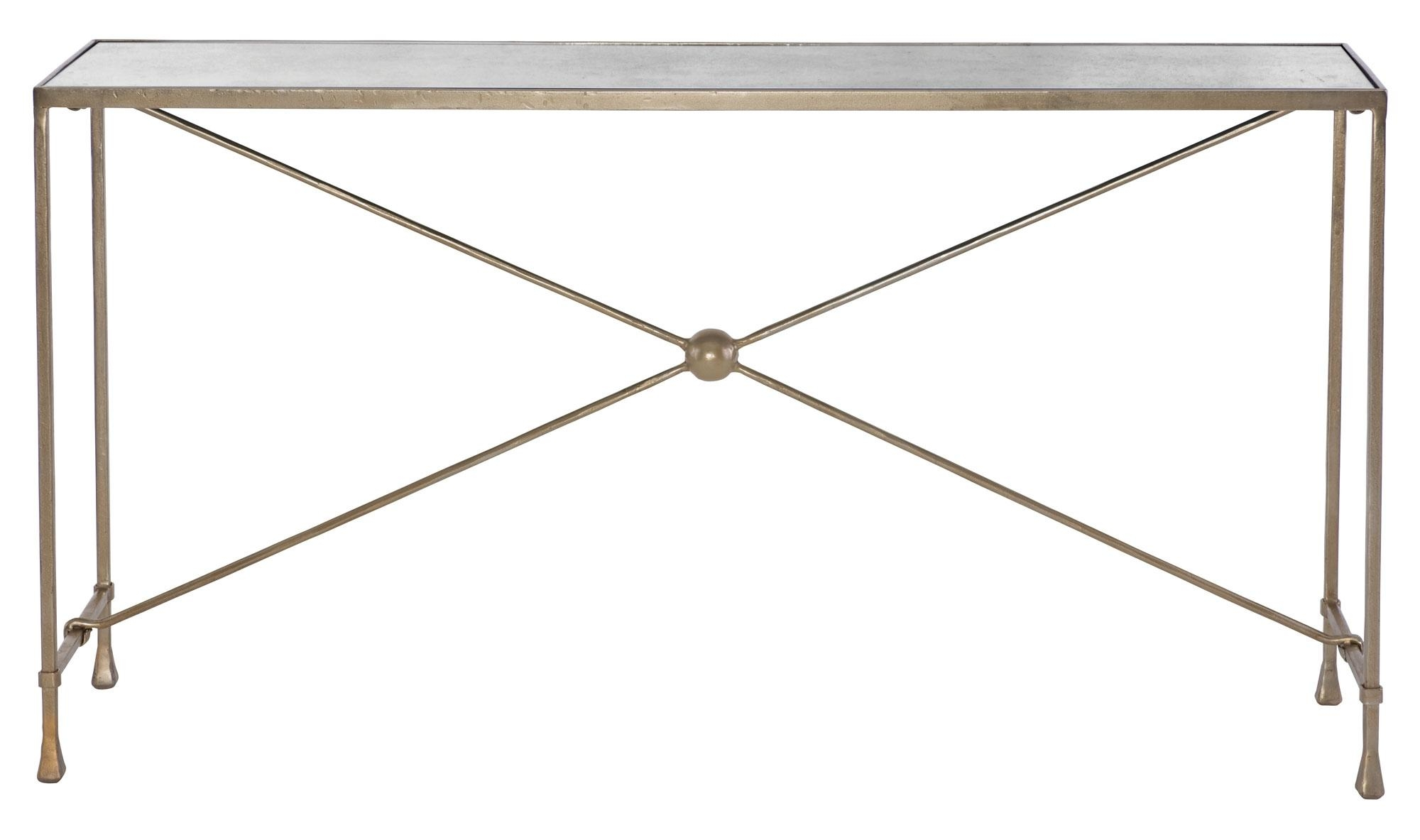 Console Table | Bernhardt In Bernhardt Console Tables (Image 5 of 20)