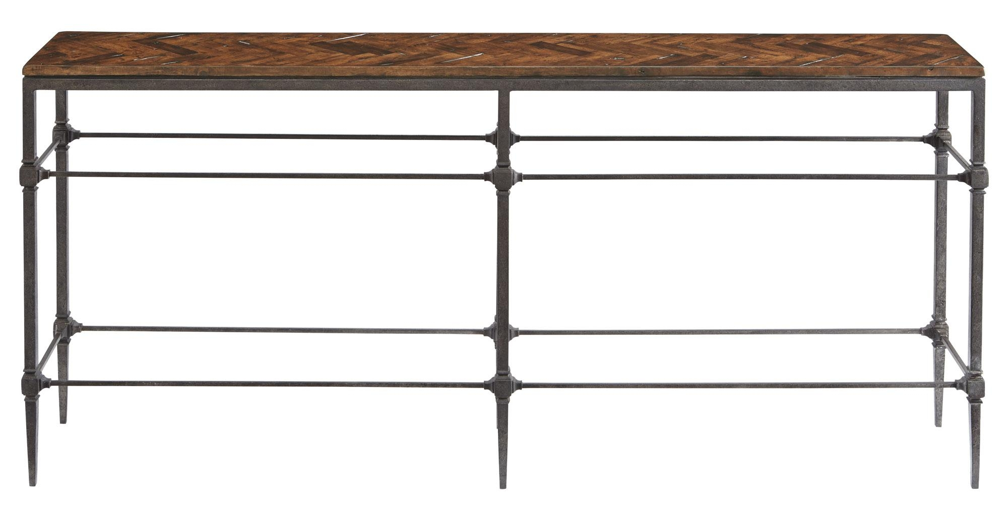Console Table | Bernhardt Regarding Bernhardt Console Tables (Image 10 of 20)