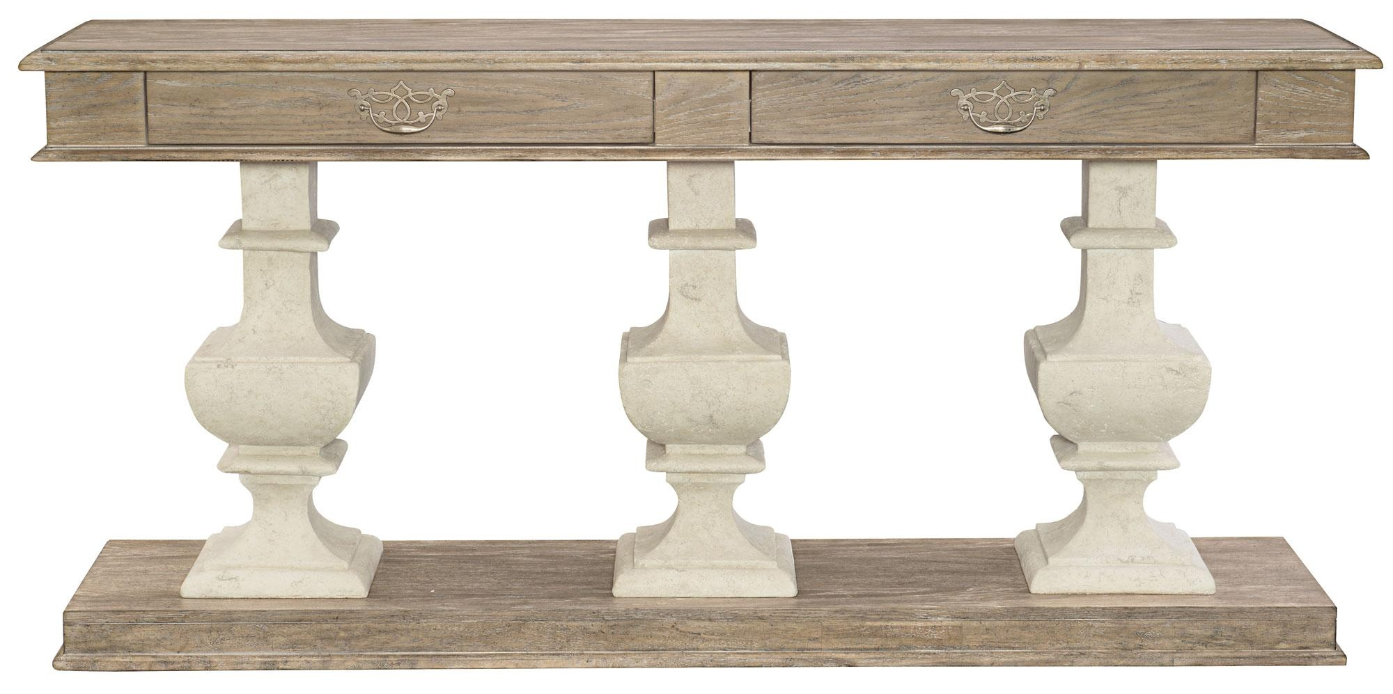 Console Tables | Bernhardt For Bernhardt Console Tables (Image 13 of 20)