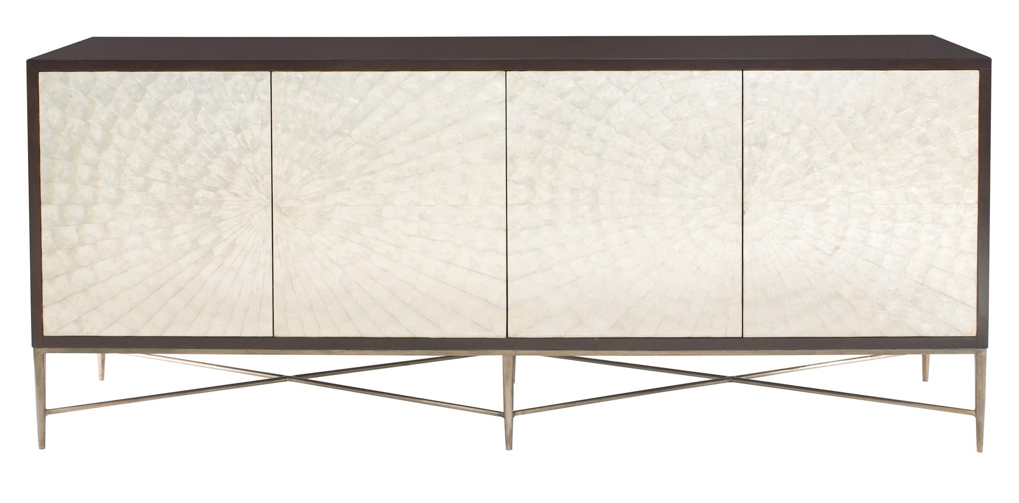 Console Tables | Bernhardt Regarding Bernhardt Console Tables (View 10 of 20)