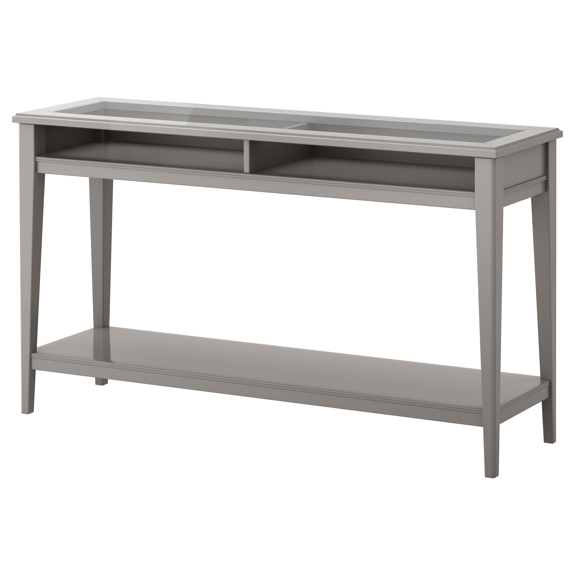 Console Tables – Ikea Pertaining To Slim Sofa Tables (Image 7 of 20)