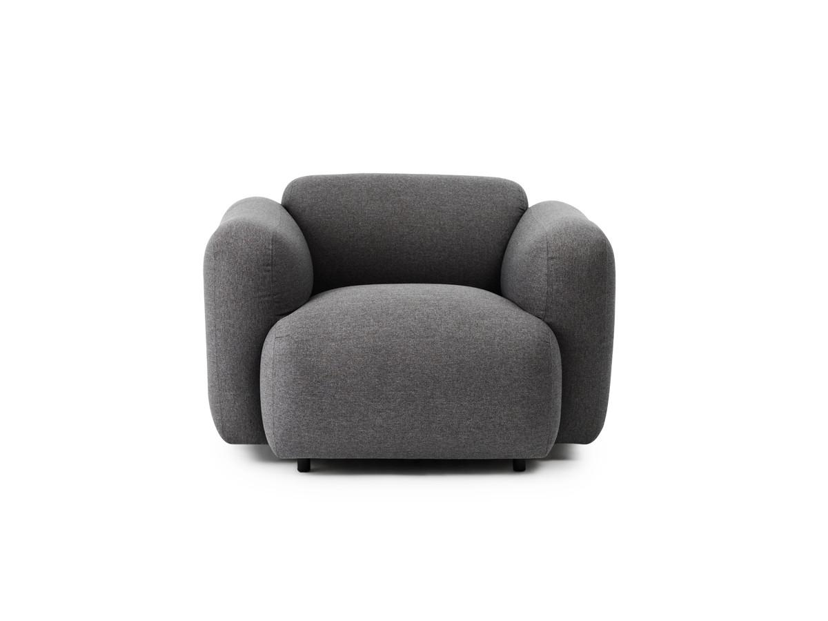 Contemporary Armchairs & Designer Sofa Armchairs At Nest.co (View 15 of 20)