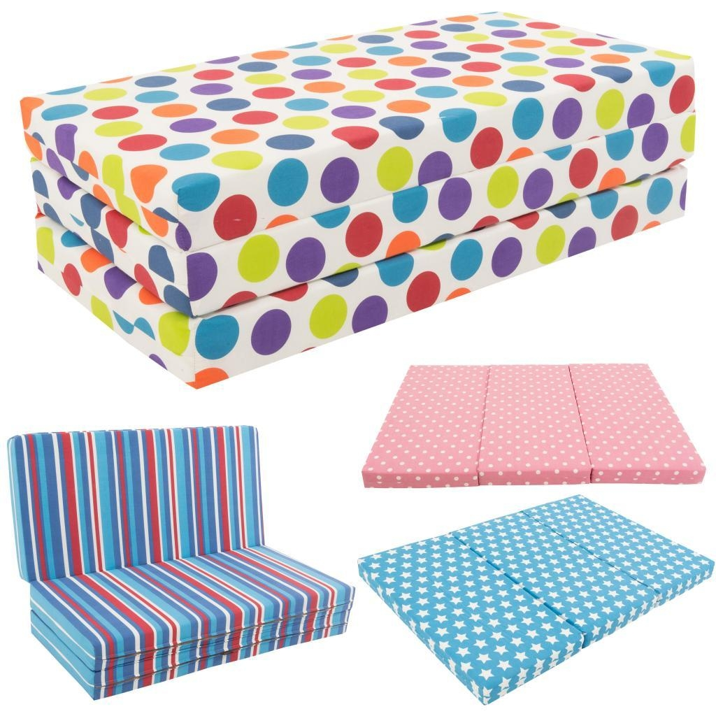 Contemporary Chair Beds For Kids Foam Bed 11 Intended Design Throughout Childrens Sofa Chairs