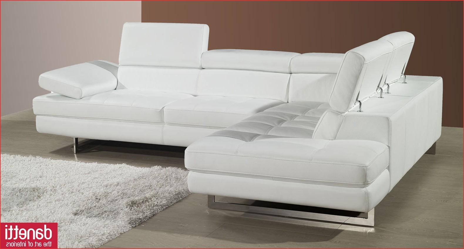 Contemporary Leather Corner Sofas Best Of Glamour Leather Corner With Leather Corner Sofas (View 13 of 20)