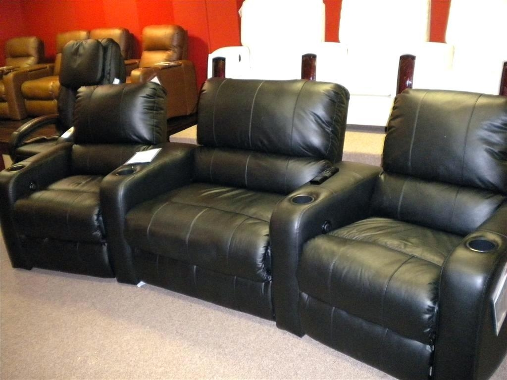 Contemporary Leather Sofas Popular Sectional Sofa With Power With Regard To Berkline Leather Sofas (Image 8 of 20)