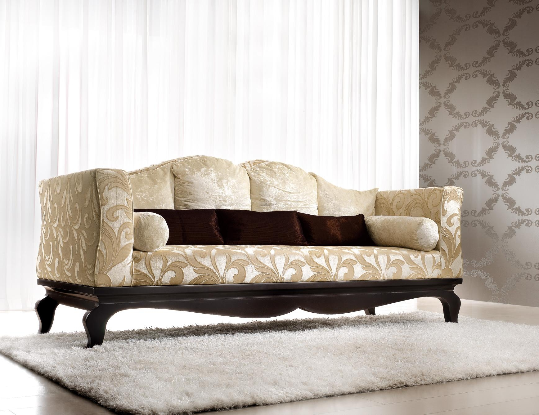 Contemporary Modern Furniture Sofa N And Decorating Ideas Intended For Floral Sofas And Chairs (View 7 of 20)