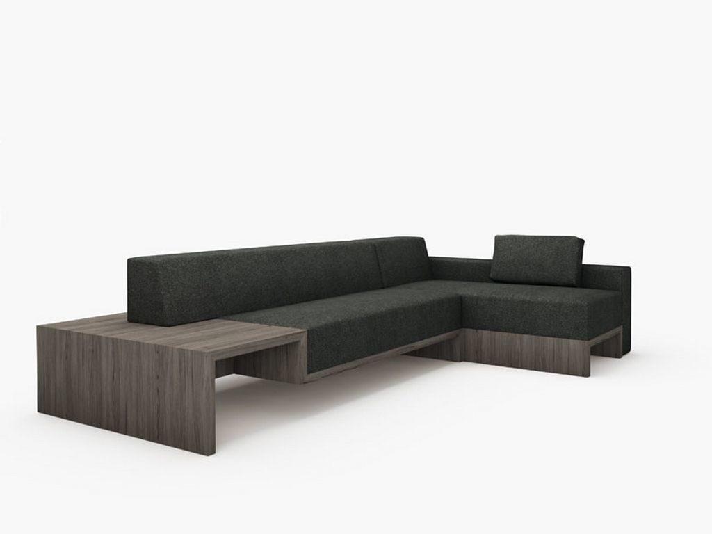 Contemporary Sofas Houston (Image 2 of 20)